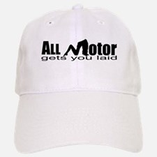 All motor race racing drift Baseball Baseball Cap