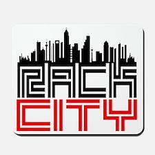RackCity Mousepad