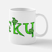 Lucky Shamrock Mug