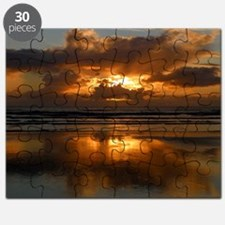 Beach Reflections Puzzle