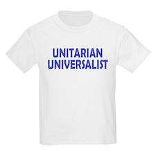 UU Kids T-Shirt