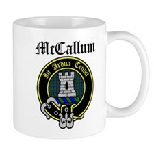McCallum  Mug