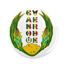 """Cabo Verde Emblem 3.5"""" Button"""