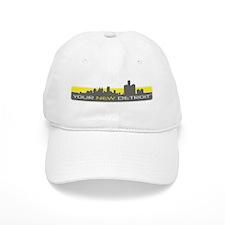 Unique New your city Baseball Cap