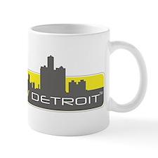 New your city Mug