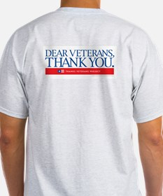 THANKSVETERANSPROJECT T-Shirt