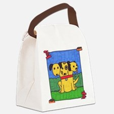 mm31 Canvas Lunch Bag