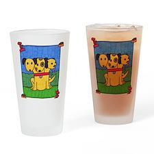 mm31 Drinking Glass