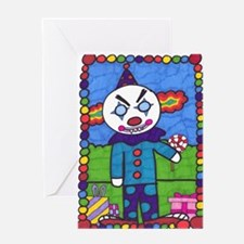 mm5 Greeting Card