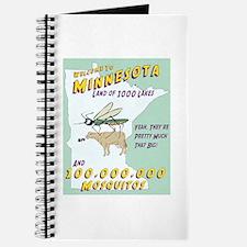 Minnesota Mosquitos Journal