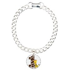 GiraffeBirthdayBoy1 Bracelet