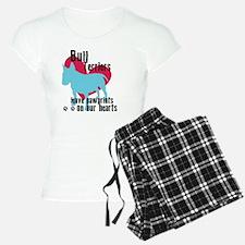 pawprints3 Pajamas