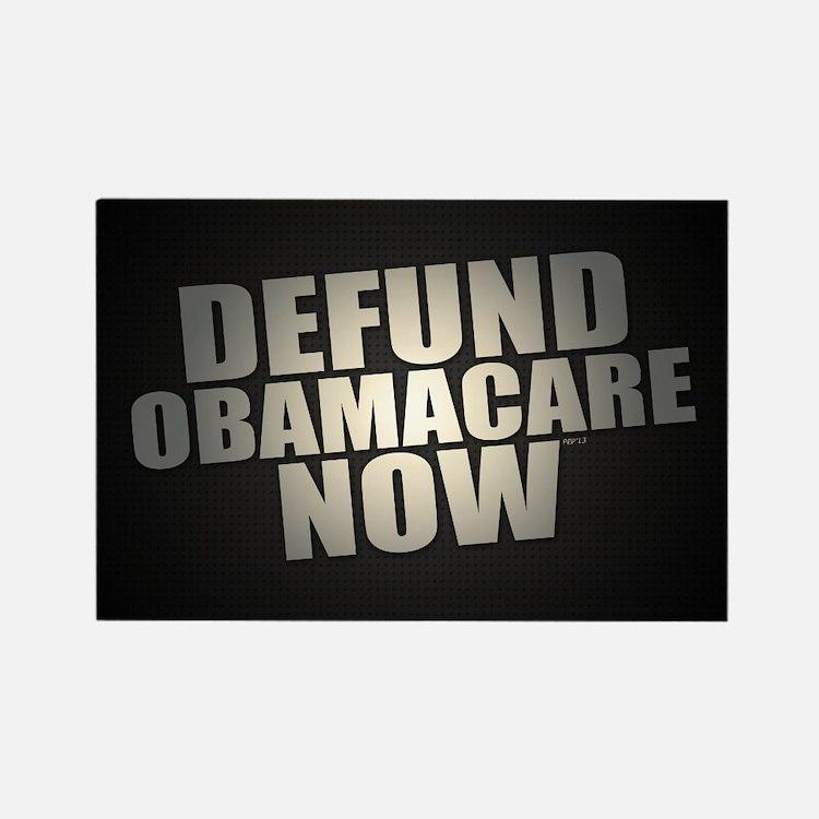 Defund Obamacare Now Magnets