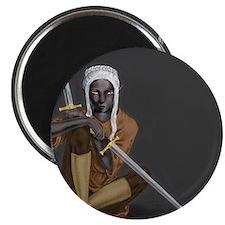 Unique Role playing Magnet