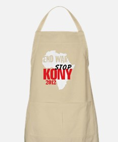Kony End War 3 Apron
