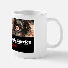 security4 Small Small Mug