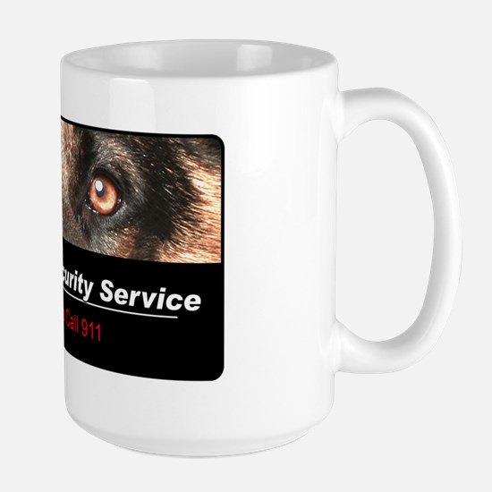 security4 Large Mug