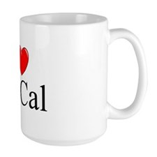 """I Love So. Cal"" Mug"