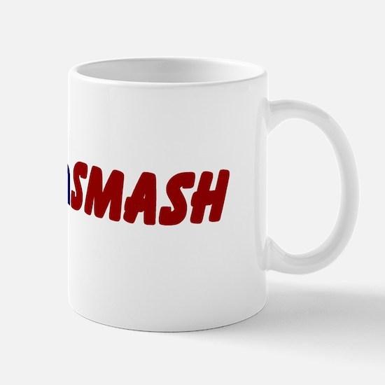 Reagan Smash Mug