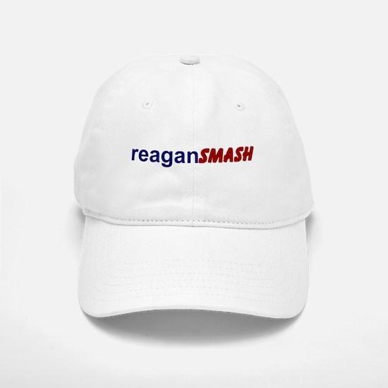Reagan Smash Baseball Baseball Cap