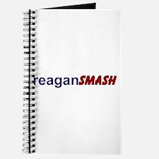 Reagan Smash Journal