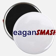 Reagan Smash Magnet