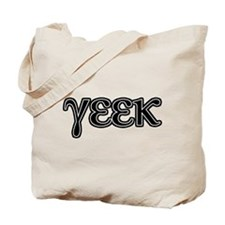Greek Geek T-Shirts Tote Bag