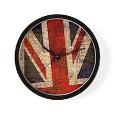 ukflip Wall Clock
