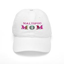 Maltipoo Baseball Cap