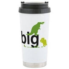 big brother Travel Mug