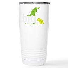 big brother wh Travel Coffee Mug