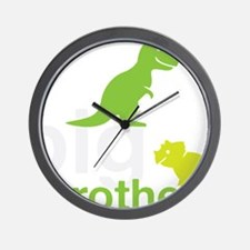 big brother wh Wall Clock