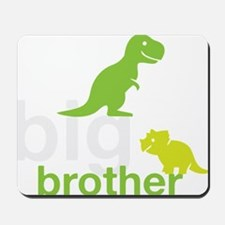 big brother wh Mousepad
