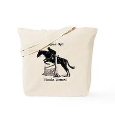 eyes_up Tote Bag