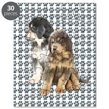 tibetan mastiff twin bedspread Puzzle