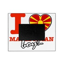 MACEDONIAN  Picture Frame