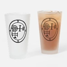 Buer Drinking Glass