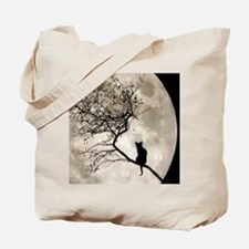catmoon7100 Tote Bag