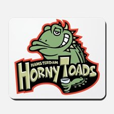 horny-toads-T Mousepad