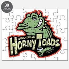 horny-toads-T Puzzle