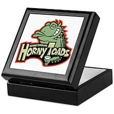 horny-toads-T Keepsake Box