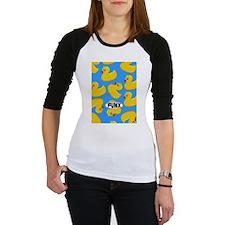 RubberDuckiesIPHONE 4 SLIDER Shirt