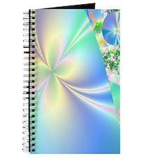 fractal-babyblue Journal