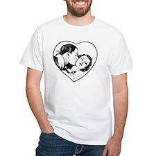 love_b+w Shirt