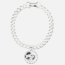 love_b+w Bracelet
