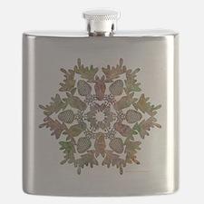 moose snowflake Flask