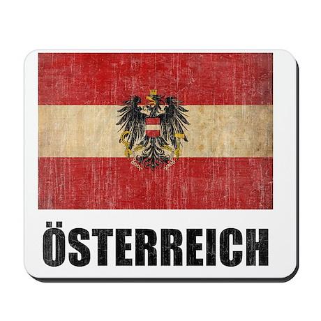 austria6 Mousepad