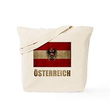 austria6Bk Tote Bag