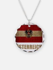 austria6Bk Necklace