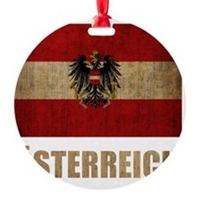 austria6Bk Ornament